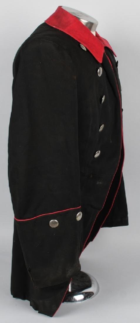 WWI IMPERIAL GERMAN TUNIC - UNIFORM JACKET - 6