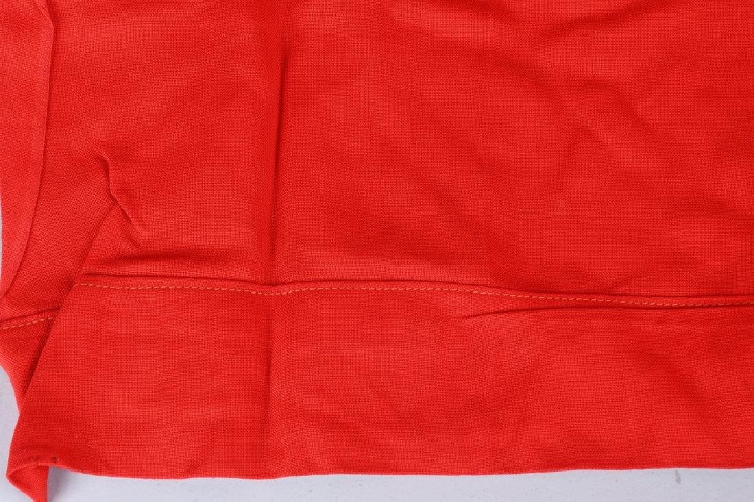 WWII NAZI GERMAN DAF FLAG - 6
