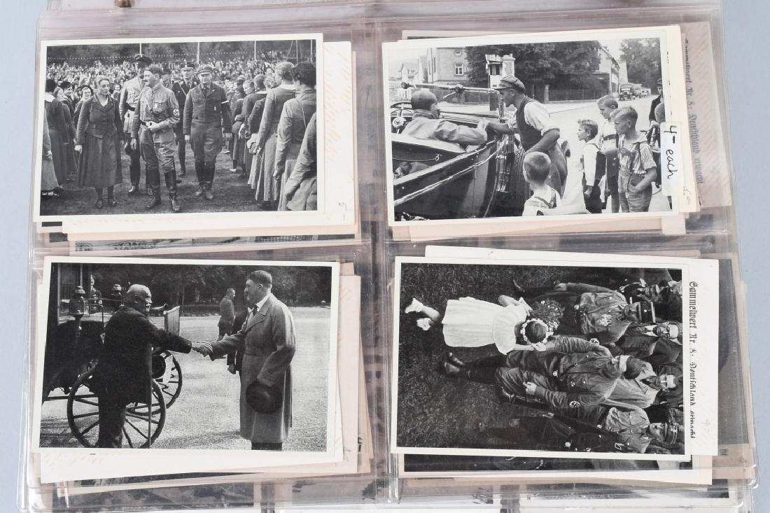 WWII NAZI GERMAN PHOTOGRAPH LOT - 480 PHOTOS - 7