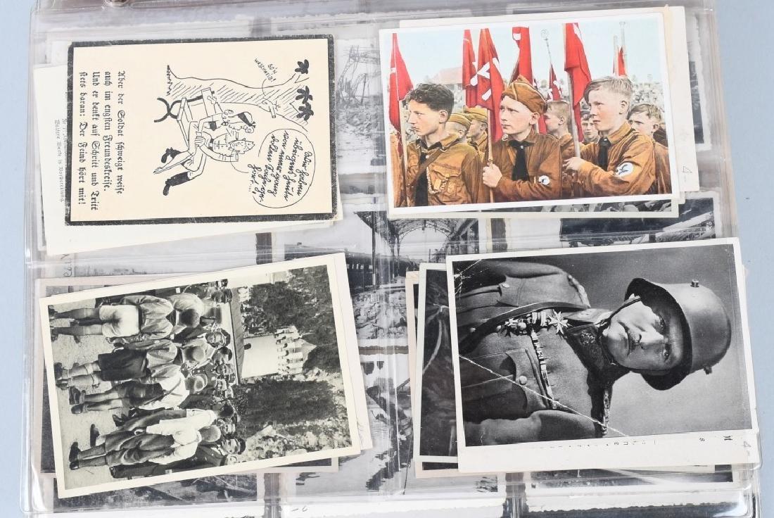 WWII NAZI GERMAN PHOTOGRAPH LOT - 480 PHOTOS - 8
