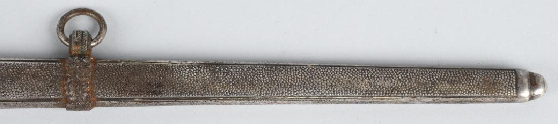 WWII NAZI GERMAN GOVERNMENT OFFICIALS DAGGER - 9