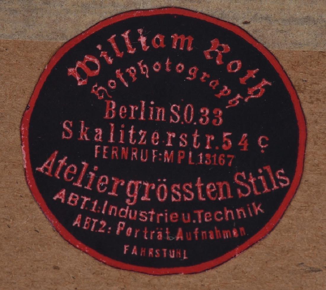 WWII NAZI GERMAN PHOTO LOT FELDHERRNHALLE OFICER - 6