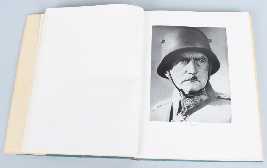WWII NAZI GERMAN BOOK REICHSTAGUNG IN NURNBERG '33 - 3
