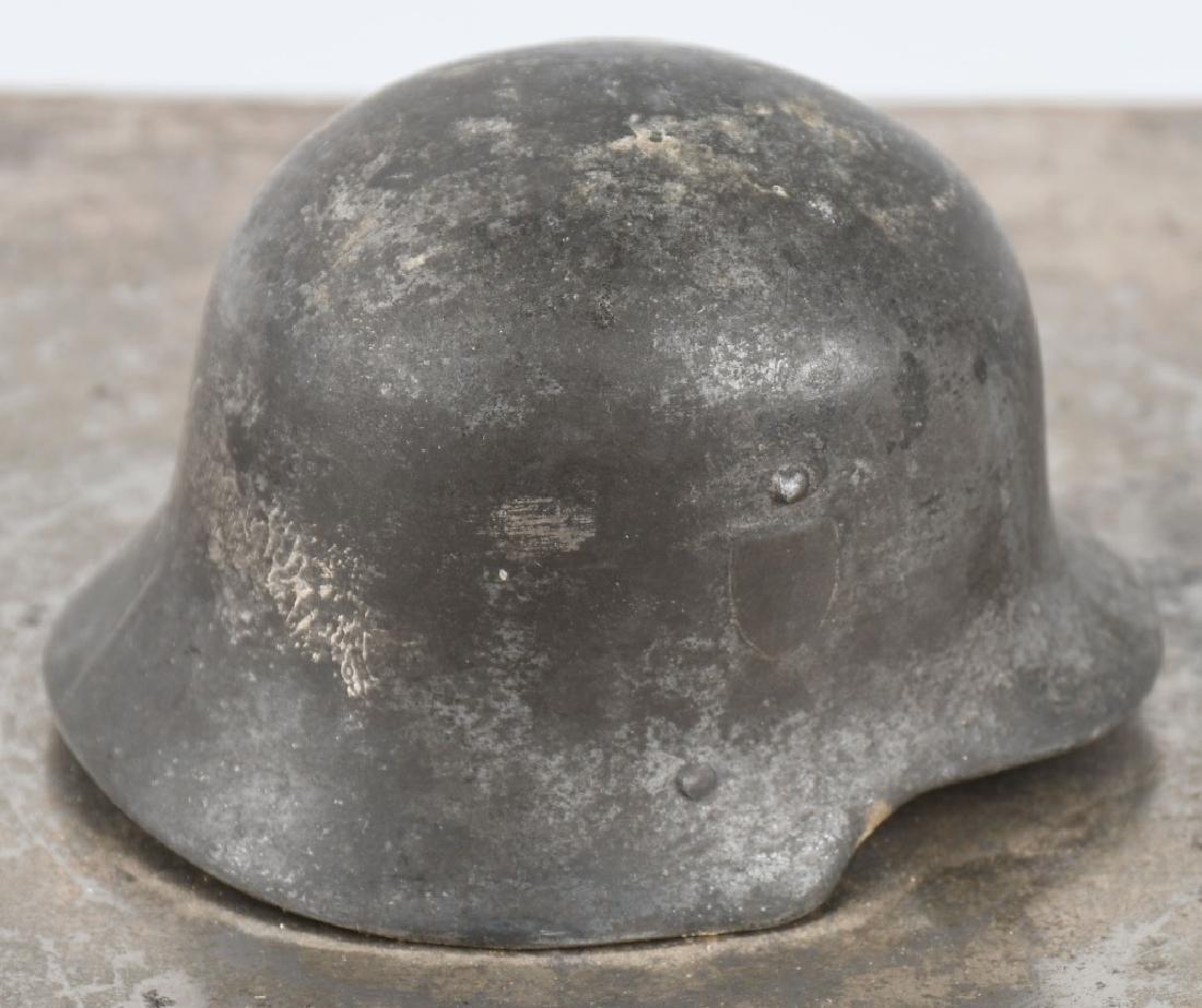 WWII NAZI GERMAN 1940 PRESENTATION CIGAR CASE - 4