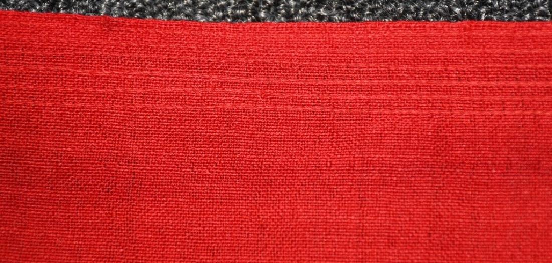 WWII NAZI GERMAN STATE FLAG & ENSIGN REICHDIENSTE - 5