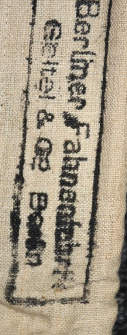 WWII NAZI GERMAN KRIEGSMARINE FLAG - 10