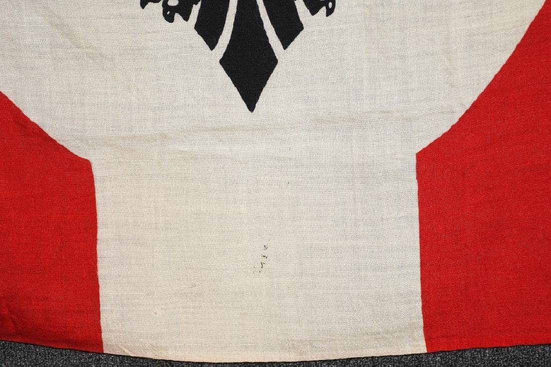 WWII NAZI GERMAN NSRL - DRL FLAG - 4