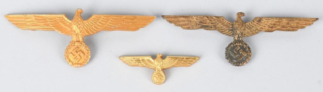 WWII NAZI GERMAN KRIEGSMARINE EAGLES