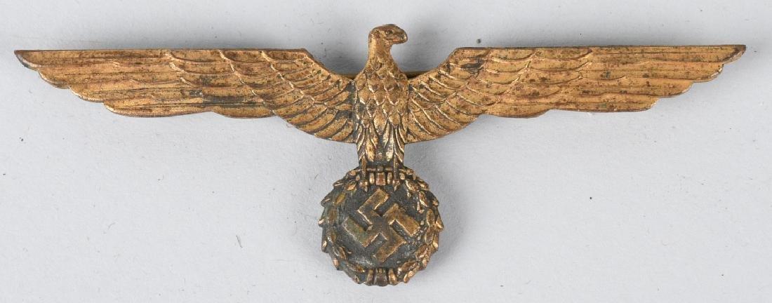 WWII NAZI GERMAN KRIEGSMARINE EAGLES - 2