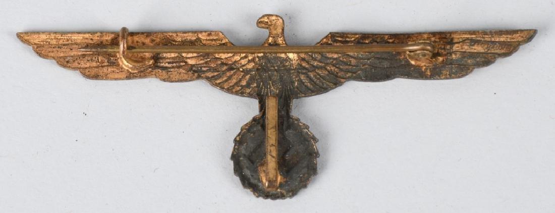 WWII NAZI GERMAN KRIEGSMARINE EAGLES - 3