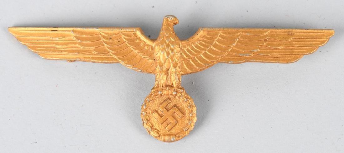 WWII NAZI GERMAN KRIEGSMARINE EAGLES - 4