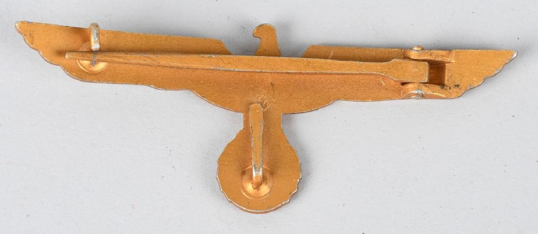 WWII NAZI GERMAN KRIEGSMARINE EAGLES - 5