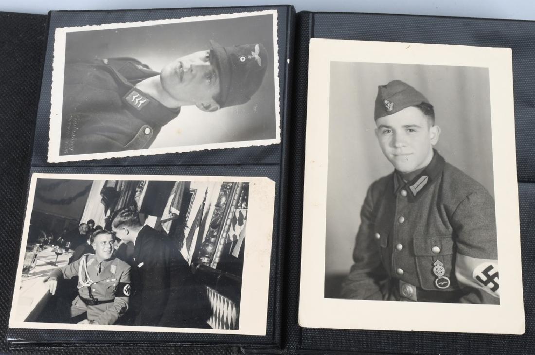 WWII NAZI GERMAN PHOTOGRAPH LOT - 72 - 5