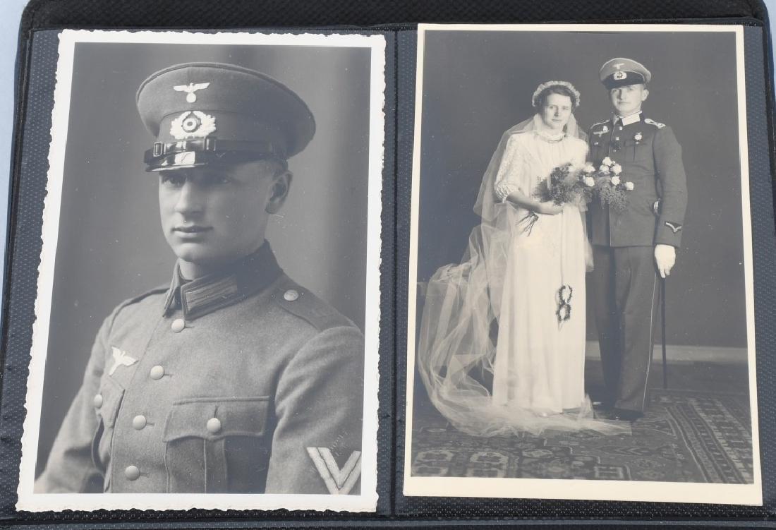 WWII NAZI GERMAN PHOTOGRAPH LOT - 72 - 6