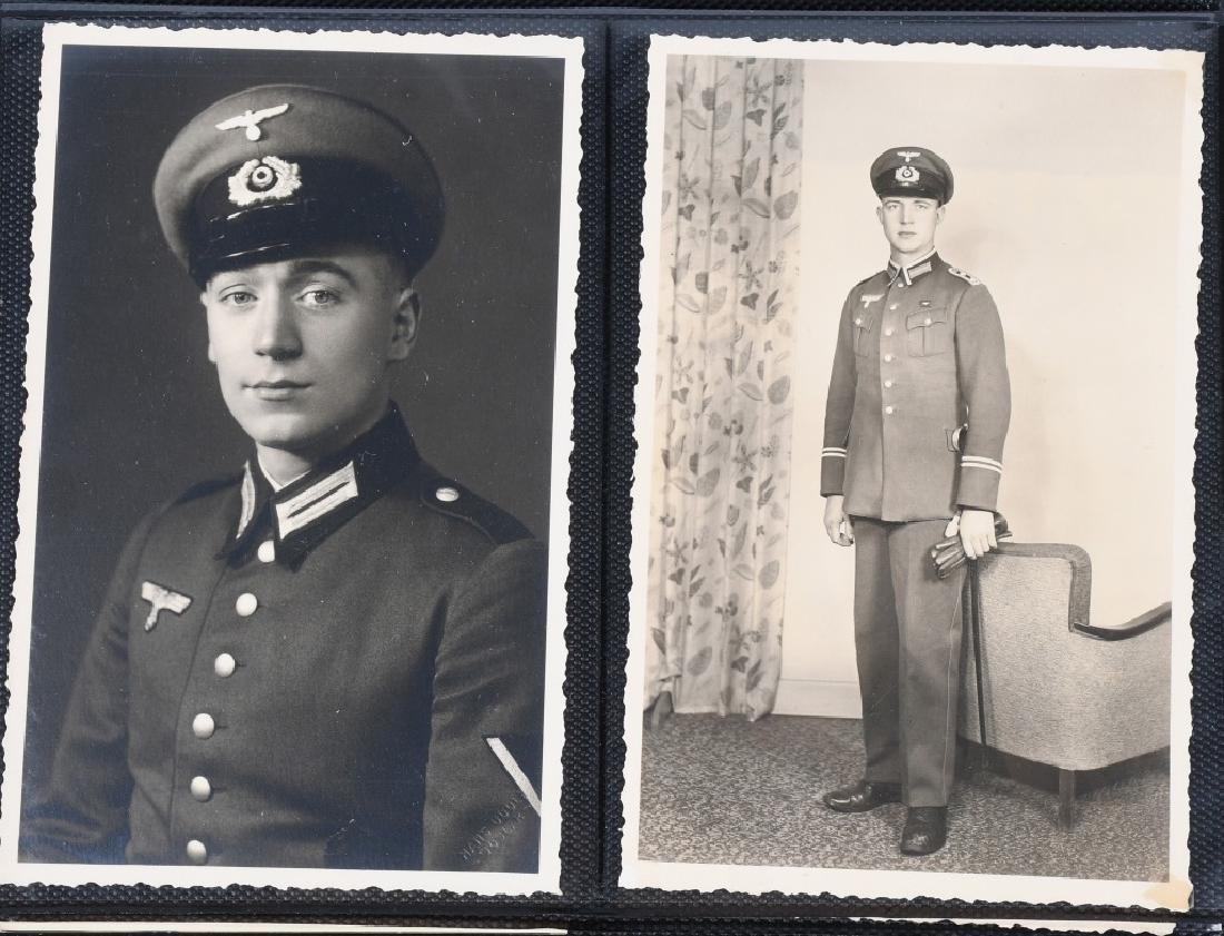 WWII NAZI GERMAN PHOTOGRAPH LOT - 72 - 7