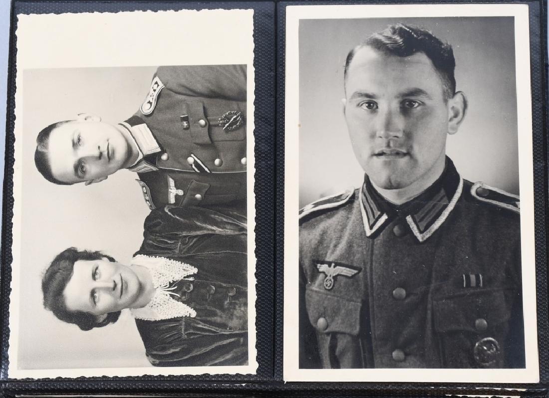 WWII NAZI GERMAN PHOTOGRAPH LOT - 72 - 8