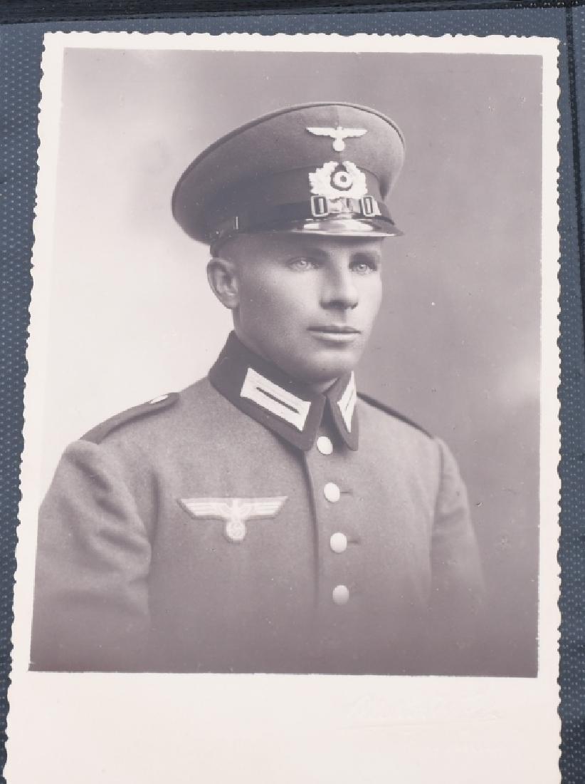 WWII NAZI GERMAN PHOTOGRAPH LOT - 72 - 9