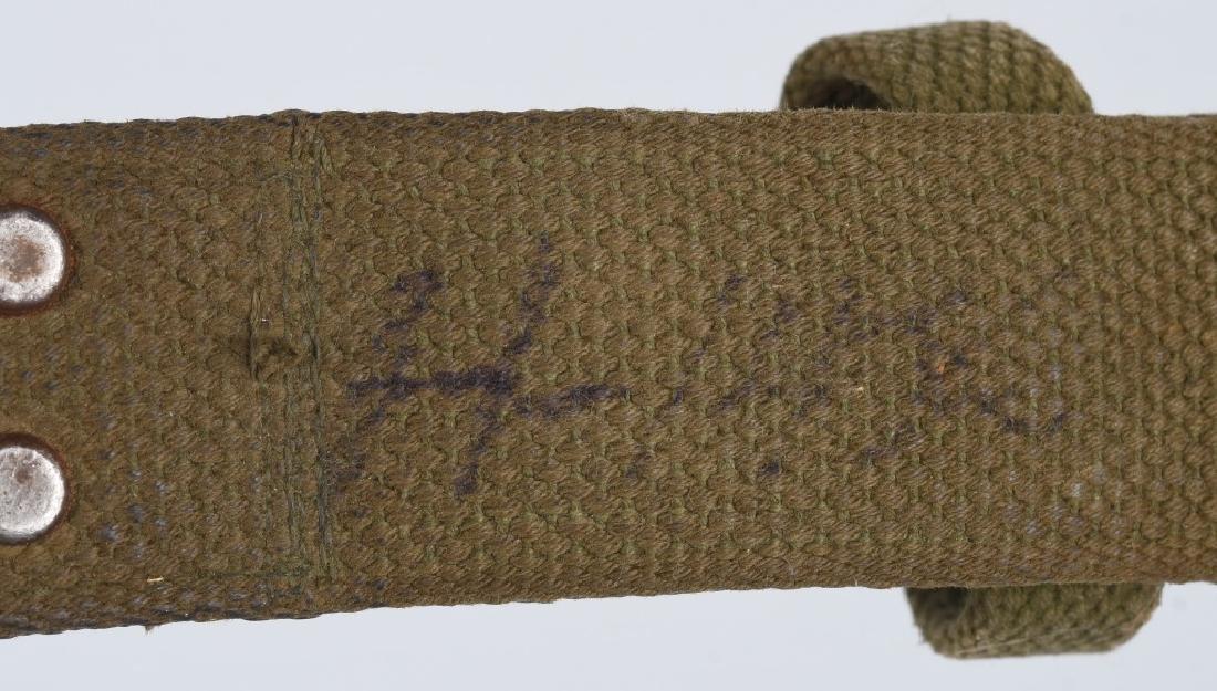 WWII US M 4 BAYONET FIGHTING KNIFE LOT (2) - 5