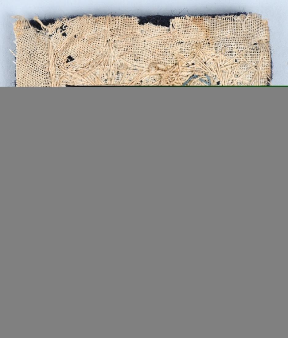 WWII U.S. CBI THEATER MADE PATCH LOT (4) - 3