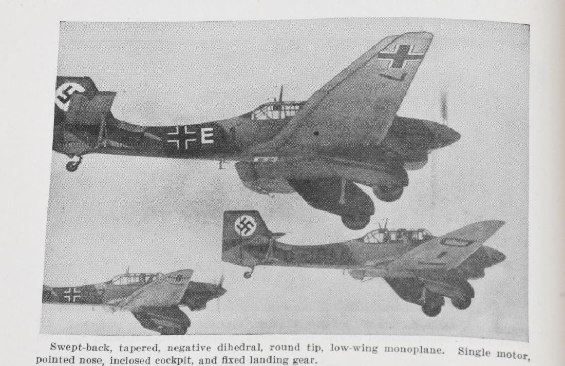 WWII US 1941 TECH MANUAL GERMAN MILITARY TM 30-450 - 6
