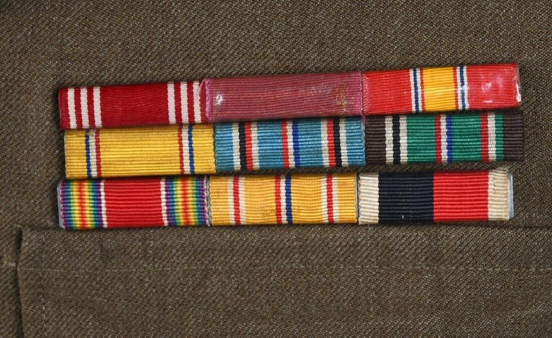 U.S. WWII - VETNAM CLOTHING LOT - 5
