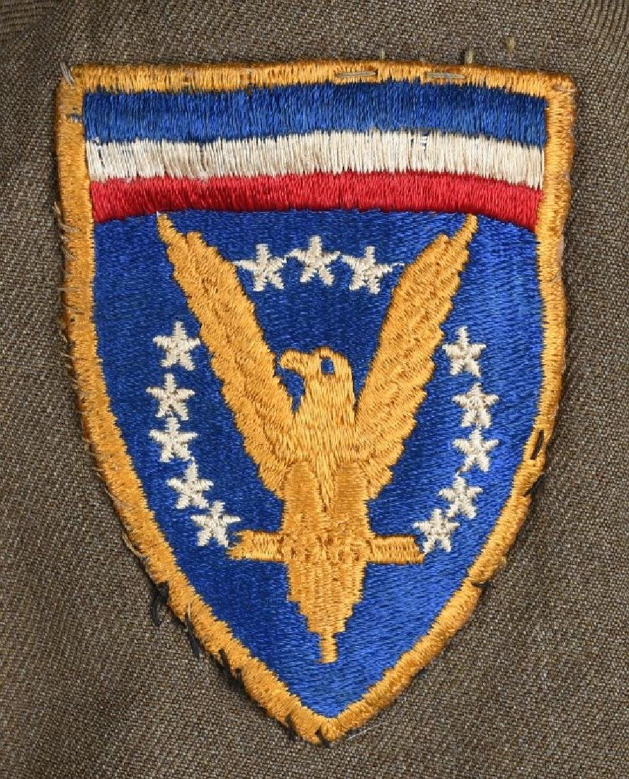 U.S. WWII - VETNAM CLOTHING LOT - 7