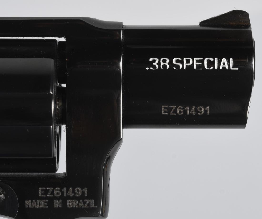 TAURUS MODEL 856 .38 SPECIAL REVOLVER, BOXED - 6