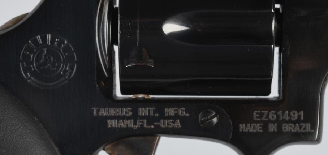 TAURUS MODEL 856 .38 SPECIAL REVOLVER, BOXED - 7