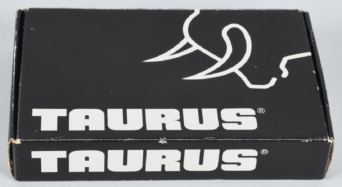 TAURUS MODEL 856 .38 SPECIAL REVOLVER, BOXED - 9