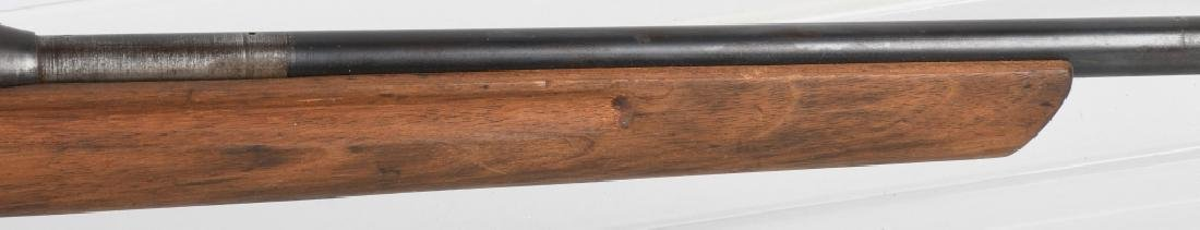 WWII JAPAN ARISAKA TYPE38, 6.5x50mm SPORTER RIFLE - 4