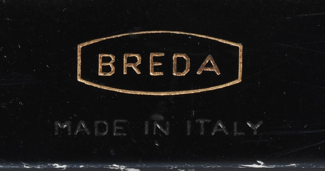 BREDA ITALY ASTRO .12 GA SEMI AUTO SHOTGUN - 10