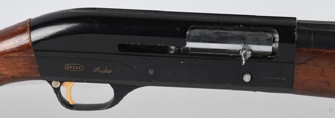 BREDA ITALY ASTRO .12 GA SEMI AUTO SHOTGUN - 2