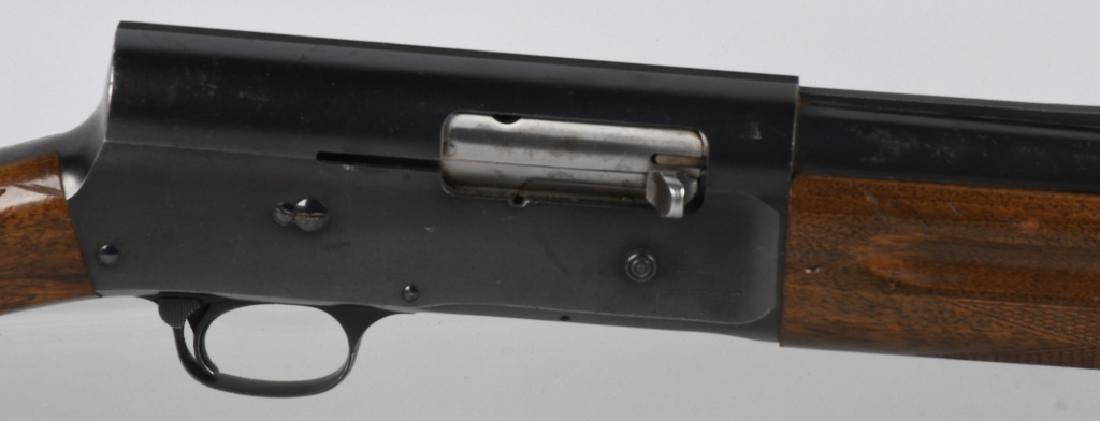 FN BELGIUM 12 GA. SEMI AUTO SHOTGUN - 2