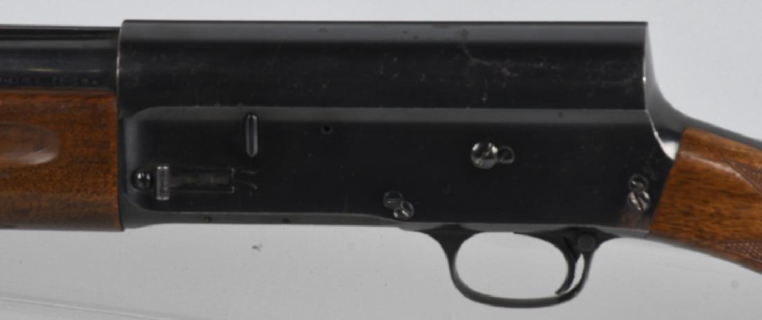 FN BELGIUM 12 GA. SEMI AUTO SHOTGUN - 6