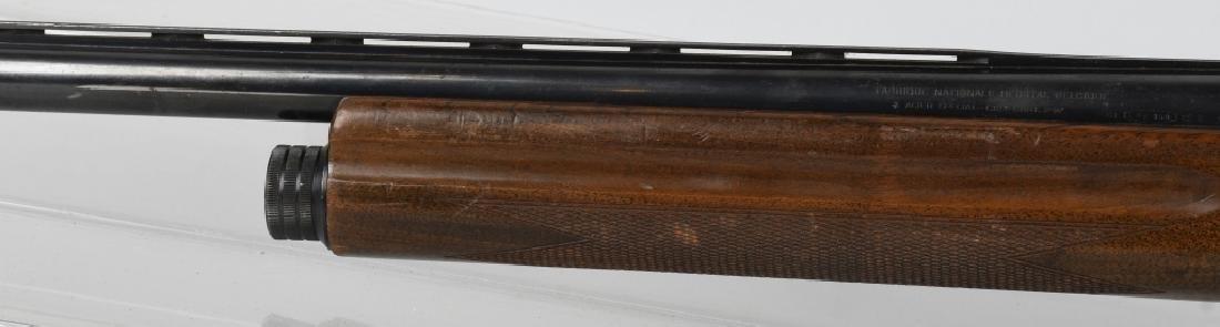 FN BELGIUM 12 GA. SEMI AUTO SHOTGUN - 8