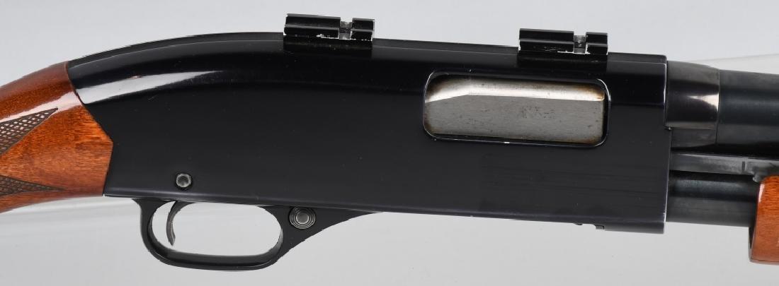 WINCHESTER MODEL 1300, 12 GA. PUMP SHOTGUN - 2