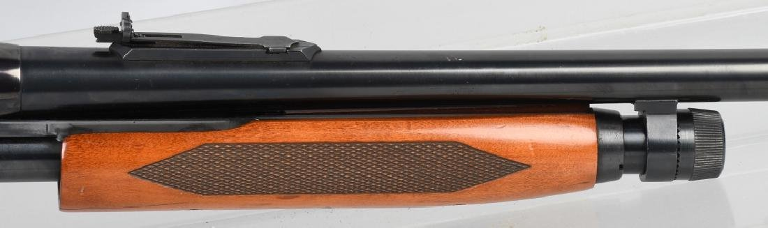 WINCHESTER MODEL 1300, 12 GA. PUMP SHOTGUN - 4