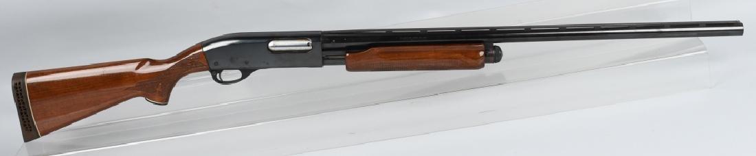 REMINGTON MODEL 870 WINGMASTER 12 GA SHOTGUN