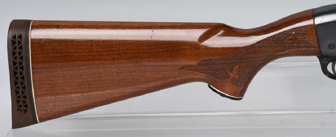 REMINGTON MODEL 870 WINGMASTER 12 GA SHOTGUN - 3