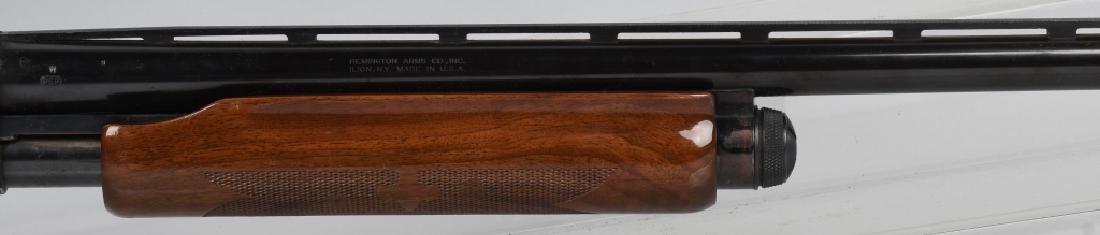 REMINGTON MODEL 870 WINGMASTER 12 GA SHOTGUN - 4