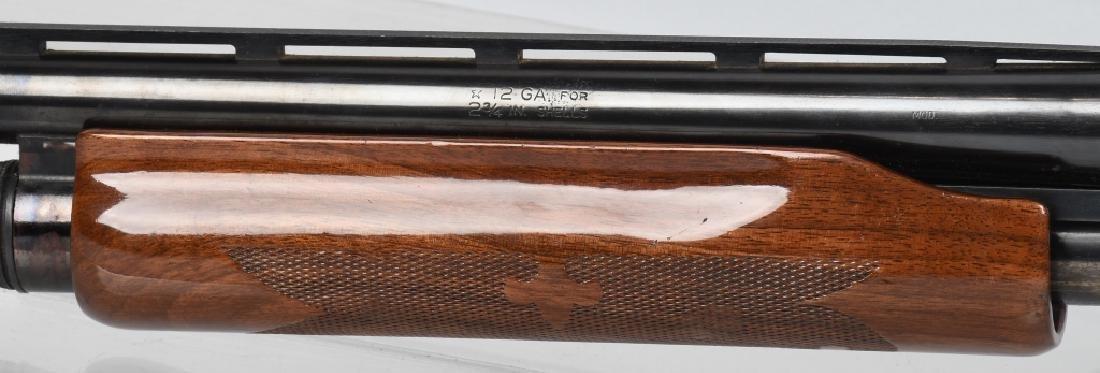 REMINGTON MODEL 870 WINGMASTER 12 GA SHOTGUN - 8