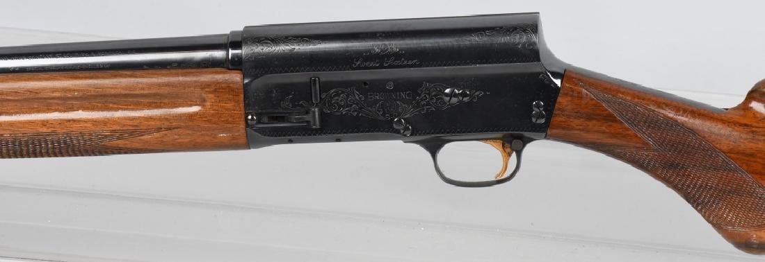 """BROWNING """"SWEET SIXTEEN"""" 16 GAUGE SHOTGUN - 6"""