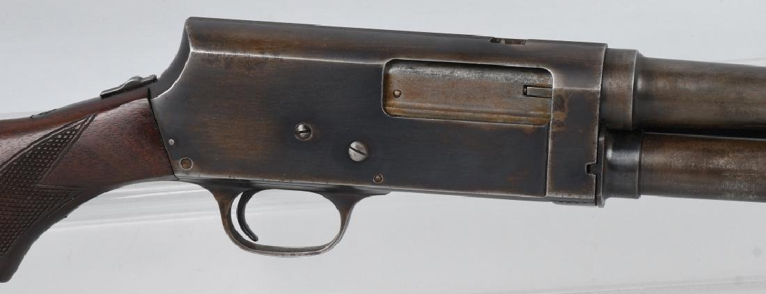 WARD'S WESTERN FIELD MODEL 30 16GA, PUMP SHOTGUN - 2