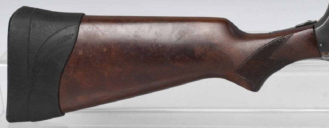 WARD'S WESTERN FIELD MODEL 30 16GA, PUMP SHOTGUN - 3