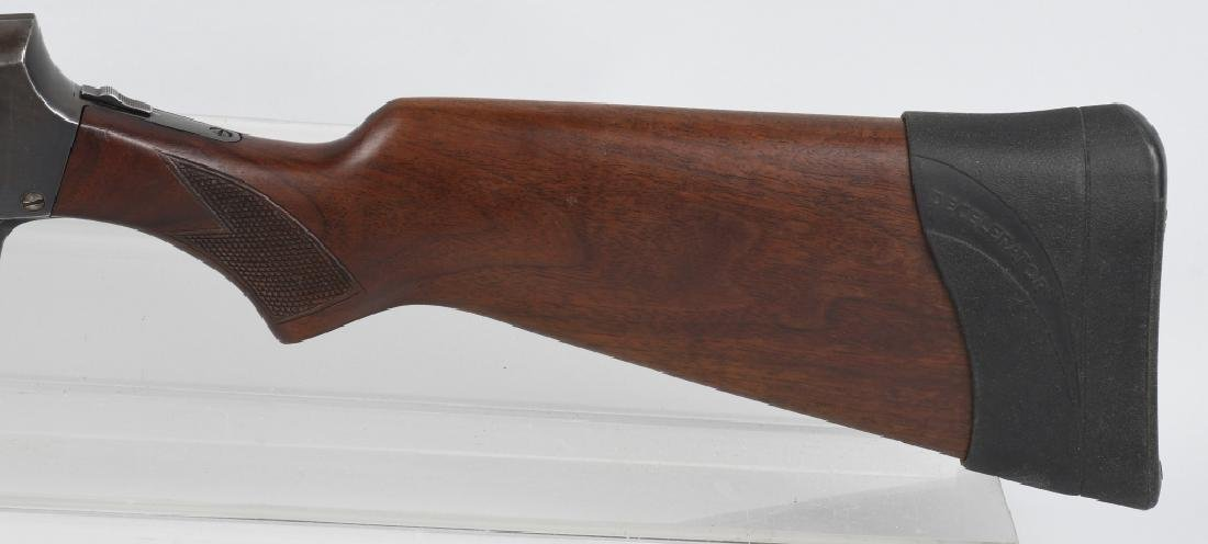 WARD'S WESTERN FIELD MODEL 30 16GA, PUMP SHOTGUN - 7