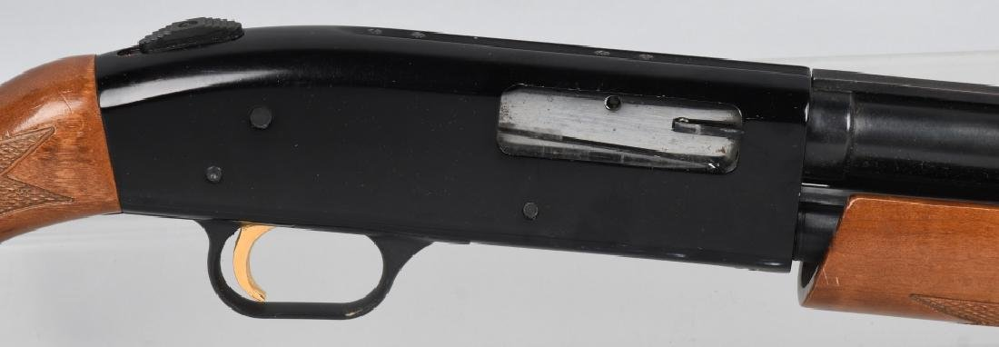 MOSSBERG MODEL 505, .20 GAUGE PUMP SHOTGUN - 2
