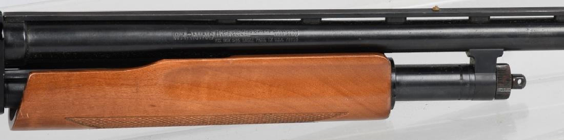 MOSSBERG MODEL 505, .20 GAUGE PUMP SHOTGUN - 4