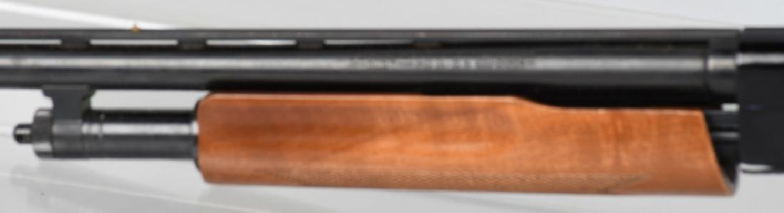 MOSSBERG MODEL 505, .20 GAUGE PUMP SHOTGUN - 8
