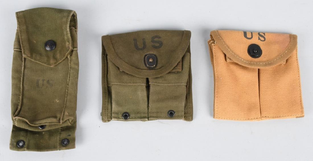 VIETNAM WAR - POST WAR MISC LOT - 5