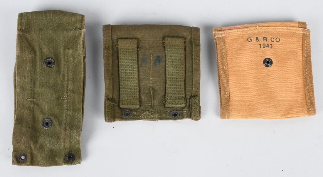 VIETNAM WAR - POST WAR MISC LOT - 6